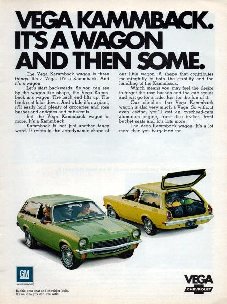 what new car did chevy release in 1968The Joke Behind Mad Mens New Secret Chevy Account